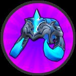 Roblox Treasure Quest - Badge Solo Hyperfrost!