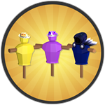 Roblox Treasure Quest - Badge Welcome To The Meeting
