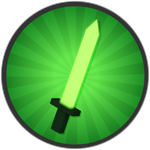Roblox Treasure Quest - Badge You found the Grass Blade!