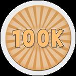 Roblox Tropical Resort Tycoon - Badge Net Worth - 100K