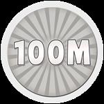 Roblox Tropical Resort Tycoon - Badge Net Worth - 100M