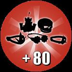 Roblox Unboxing Simulator - Shop Item +80 Hat Storage