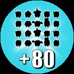 Roblox Unboxing Simulator - Shop Item +80 Pet Storage