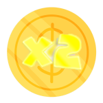 Roblox Weight Lifting Simulator 5 - Shop Item x2 Coins