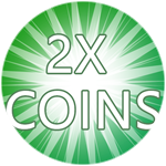Roblox Zombie Defense Tycoon - Shop Item 2x Coins