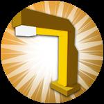 Roblox Zombie Defense Tycoon - Shop Item Golden Dropper