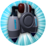 Roblox Zombie Defense Tycoon - Shop Item Jetpack