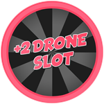 Roblox Zombie Factory Tycoon - Shop Item +2 Drone Slot