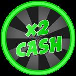 Roblox Zombie Factory Tycoon - Shop Item x2 Cash