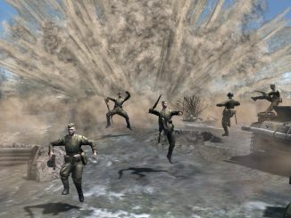 Call to Arms – Gates of Hell: Ostfront – Unable To Launch Game Fix 1 - steamlists.com