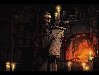 Darkest Dungeon® – Characters Guide and Modding Tutorial in Darkest Dungeon 1 - steamlists.com