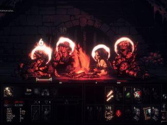 Darkest Dungeon® – List of All Kinds of Trinkets in Darkest Dungeon 1 - steamlists.com