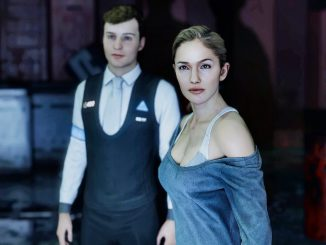 Detroit: Become Human – Game Fixes Framerates Drop/Stuttering/Freezes for NVIDIA GPU Only 1 - steamlists.com