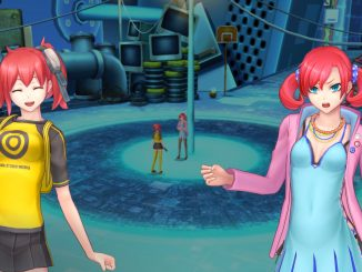 Digimon Story Cyber Sleuth: Complete Edition – Digimon Story Cyber Sleuth Reshade Fix (June 2021) 1 - steamlists.com