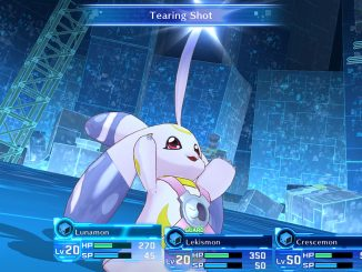 Digimon Story Cyber Sleuth: Complete Edition – Game Crash Easy Fix 1 - steamlists.com