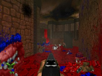 DOOM II: Hell on Earth – Doom's health and Armor economy – and a BONUS Guide on all of the game's power-ups! 1 - steamlists.com