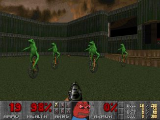 DOOM II: Hell on Earth – How to gets mods running through Steam 1 - steamlists.com