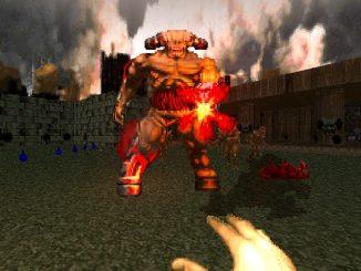 DOOM II: Hell on Earth – Monster Infighting Guide 1 - steamlists.com