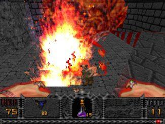 DOOM II: Hell on Earth – Weapon Attributes 1 - steamlists.com