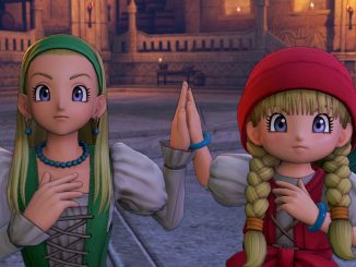 DRAGON QUEST XI S: Echoes of an Elusive Age – Definitive Edition – Easy Fps Drop/Stuttering Fix [With Pictures] 1 - steamlists.com