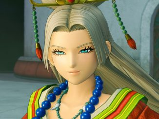 DRAGON QUEST XI S: Echoes of an Elusive Age – Definitive Edition – Jade's Hare-Raiser Outfit The Easy Way (Dedicated Follower Of Fashion Achievement) 1 - steamlists.com