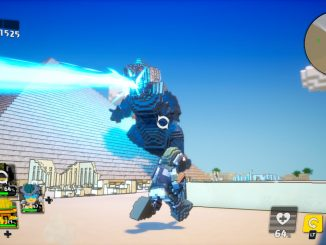 EARTH DEFENSE FORCE: WORLD BROTHERS – Disable Depth of Field/Motion Blur Guide 1 - steamlists.com