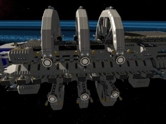 Empyrion – Galactic Survival – Configure a Dedicated Server for a Scenario 2 - steamlists.com