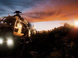 Far Cry New Dawn – Splinter Cell Easter Egg Achievement Unlock 1 - steamlists.com