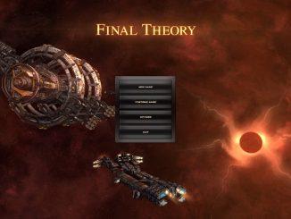 Final Theory – Grandmaster Walkthrough for cheapskates. 1 - steamlists.com