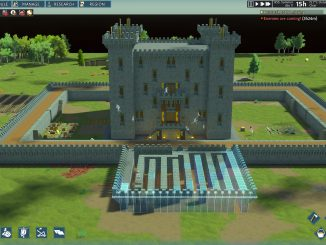 Going Medieval – How to set up a proper Disassembly line 1 - steamlists.com