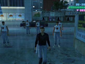 Grand Theft Auto: Vice City – Save Game 100% Gta Vice City 1 - steamlists.com