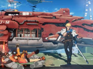 GUILTY GEAR -STRIVE- – Fps Boost for Low end PC Optimization 1 - steamlists.com