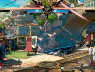 GUILTY GEAR -STRIVE- – How to use Ultimate Edition and Survival Mode colors 1 - steamlists.com
