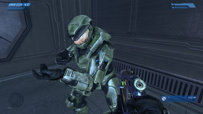 Halo: The Master Chief Collection – SMAA Anti Aliasing and Chromatic Aberration Guide 1 - steamlists.com