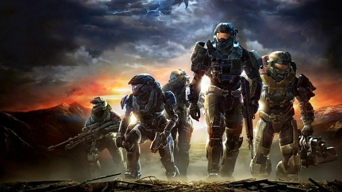 Halo: The Master Chief Collection – The Extensive Halo 2 Legendary Guide 1 - steamlists.com