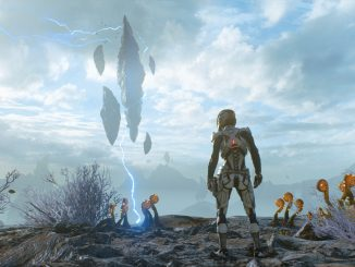 Mass Effect™: Andromeda Deluxe Edition – Ultimate Adept Build: Insanity 1 - steamlists.com