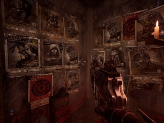 Necromunda: Hired Gun – Secret Achievement Guide 1 - steamlists.com