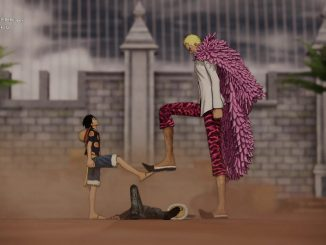 ONE PIECE: PIRATE WARRIORS 4 – PS4 Prompts Mod Installation Guide UPDATED! (June 2021) 1 - steamlists.com