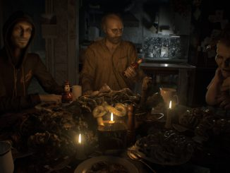 Resident Evil 7 Biohazard – All Unlockable Items and 2 Endings Guide 1 - steamlists.com
