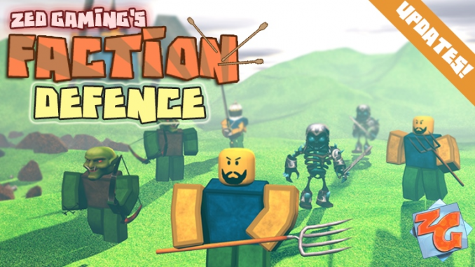 Roblox – Faction Defence Tycoon Codes (June 2021) 2 - steamlists.com