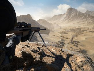 Sniper Ghost Warrior Contracts 2 – A Detailed Guide to the Sniper Rifles of SGWC2 1 - steamlists.com