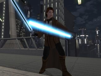 STAR WARS™ Knights of the Old Republic™ II: The Sith Lords™ – KotOR II TSLRCM 1.86 + EE 2.5.1 Easy manual Install + TSLPatcher Fix 1 - steamlists.com