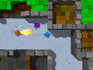 Tanks: The Crusades – How to Create Levels using Editor Tanks: The Crusades 1 - steamlists.com