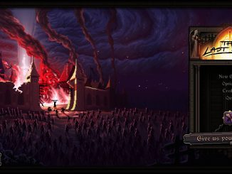 The Last Spell – Best Build and Weapon Guide 1 - steamlists.com