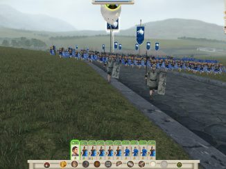 Total War: ROME REMASTERED – Global Monopoly Achievement 1 - steamlists.com