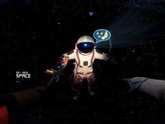 Unfortunate Spacemen – Basic Guide For Lockdown Perks 1 - steamlists.com