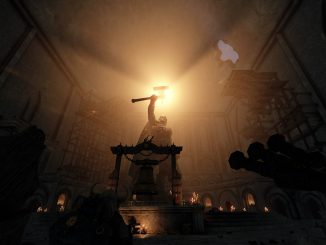 Warhammer: Vermintide 2 – Sister of Thorn Builds 1 - steamlists.com