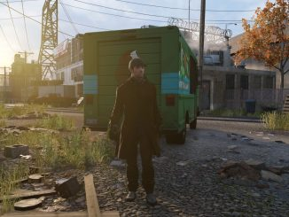 Watch_Dogs – Watch Dogs – History Of Blume Corp 1 - steamlists.com
