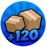 Roblox Axe Champions - Shop Item +120 Pet Inventory Storage