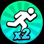 Roblox Axe Champions - Shop Item x2 Speed